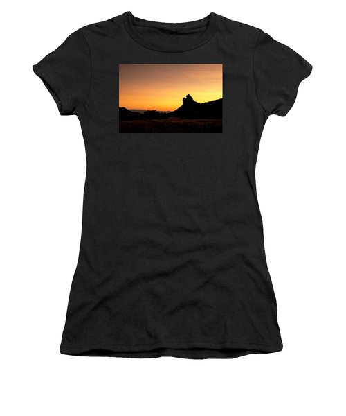 Needle Rock Women's T-Shirt