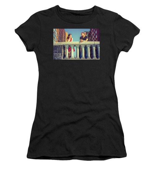 Neighbors Women's T-Shirt