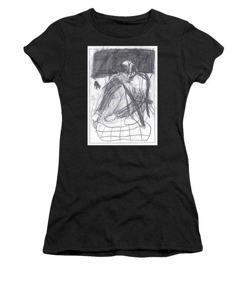 Net Landscape Women's T-Shirt