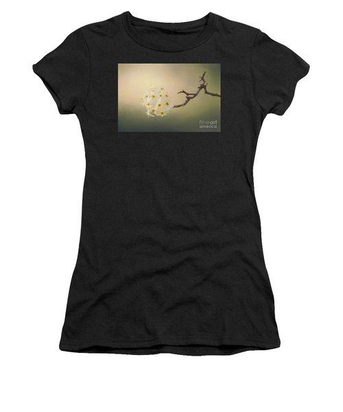 New Awakening Women's T-Shirt (Athletic Fit)