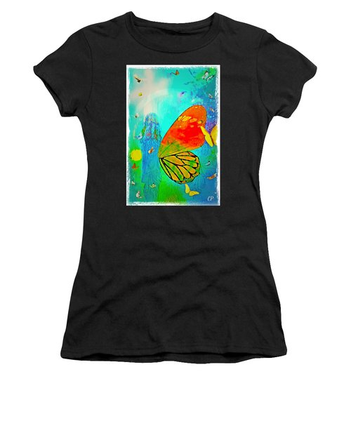 New Beginnings Women's T-Shirt