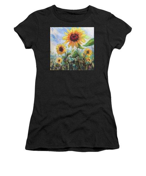 New Beginnings Women's T-Shirt