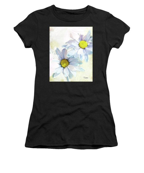 New Birth 2 Women's T-Shirt (Athletic Fit)