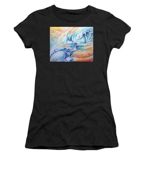 New Born Women's T-Shirt