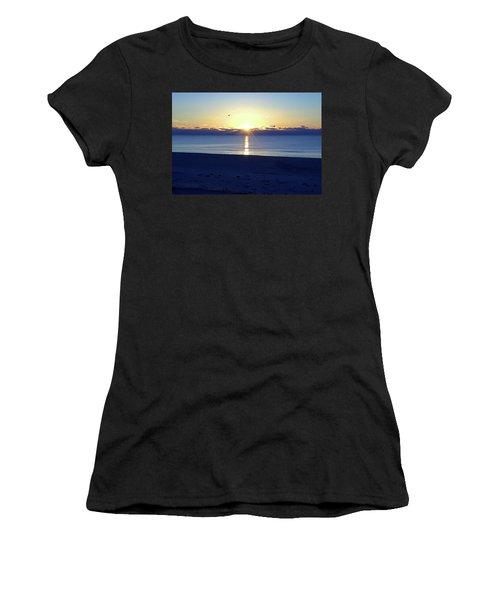 New Day I I Women's T-Shirt
