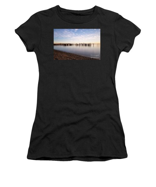 New Day In The Bay Women's T-Shirt