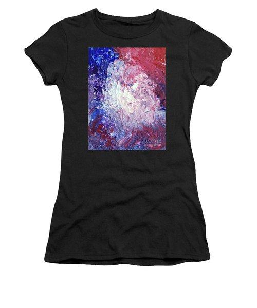 New Eyes Women's T-Shirt