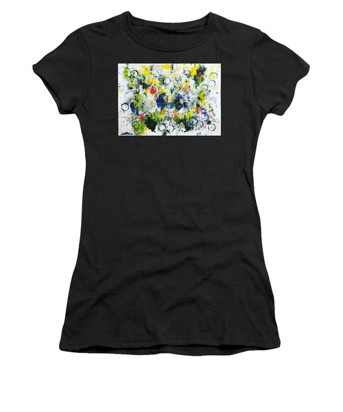 New Haven No 1 Women's T-Shirt (Athletic Fit)