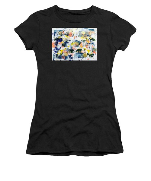 New Haven No 3 Women's T-Shirt (Athletic Fit)