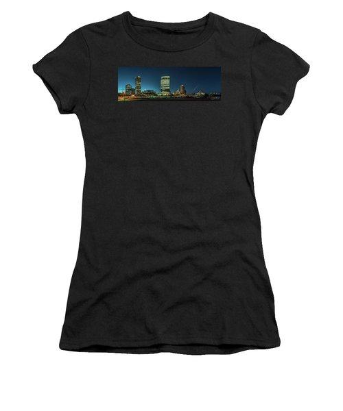 New Milwaukee Skyline Women's T-Shirt