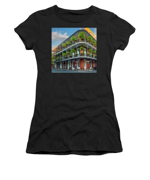 New Orleans House Women's T-Shirt