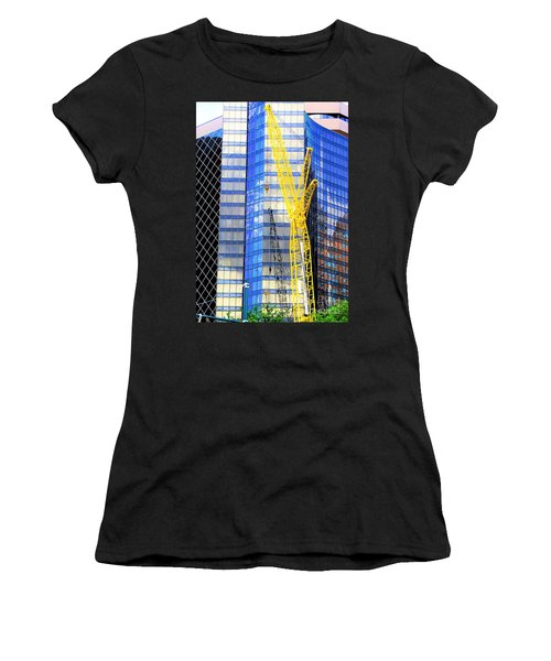 New Orleans Louisiana 4 Women's T-Shirt (Athletic Fit)