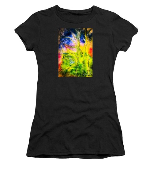 New Tree Women's T-Shirt (Athletic Fit)