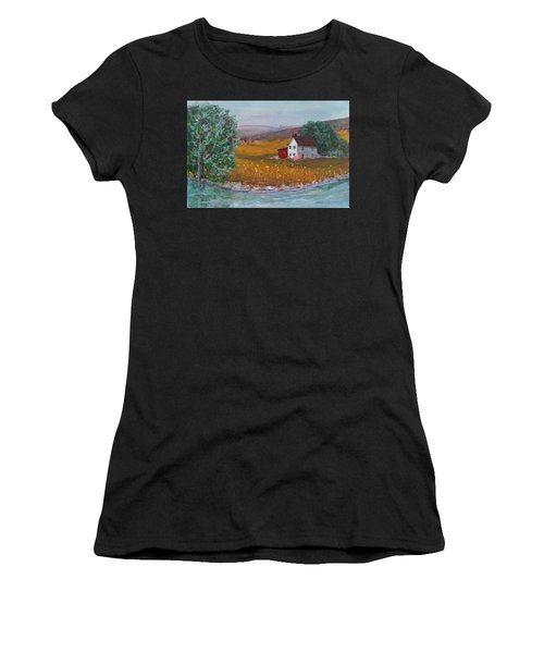 New York Lilacs Women's T-Shirt (Athletic Fit)