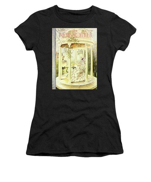 New Yorker July 16 1949 Women's T-Shirt