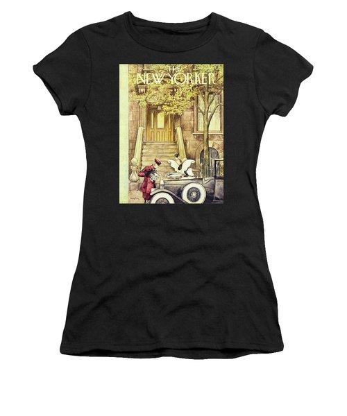 New Yorker May 16 1953 Women's T-Shirt
