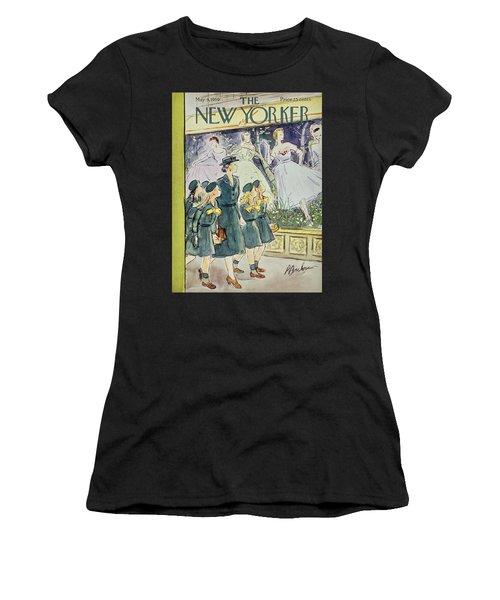 New Yorker May 9 1959 Women's T-Shirt
