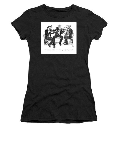 New Yorker September 21st, 2009 Women's T-Shirt