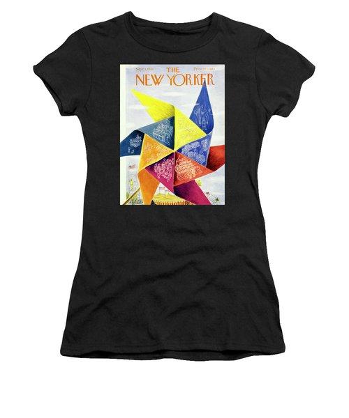New Yorker September 3 1949 Women's T-Shirt