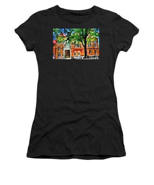 Newberry Opera House Women's T-Shirt