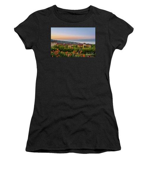 Newport Morning Women's T-Shirt