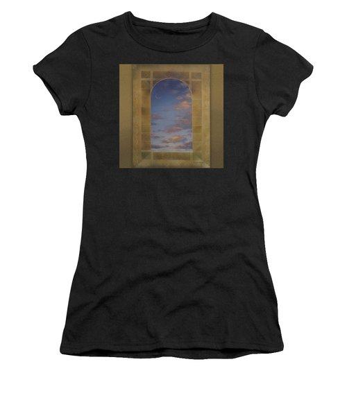 Next Chapter Women's T-Shirt