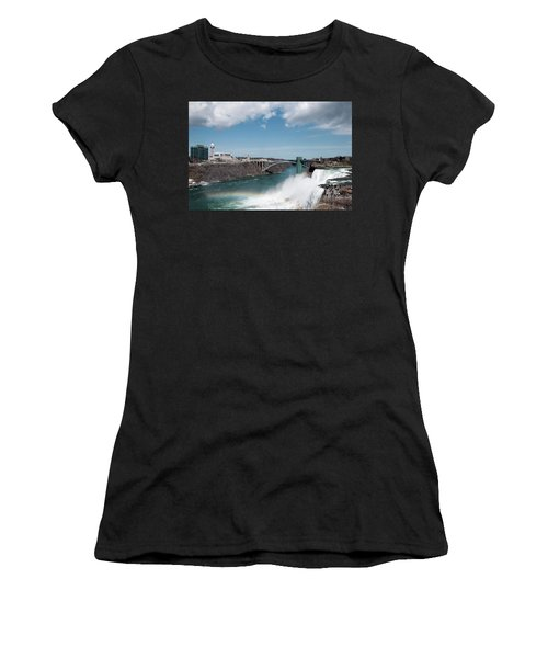 Niagara Falls New York Women's T-Shirt