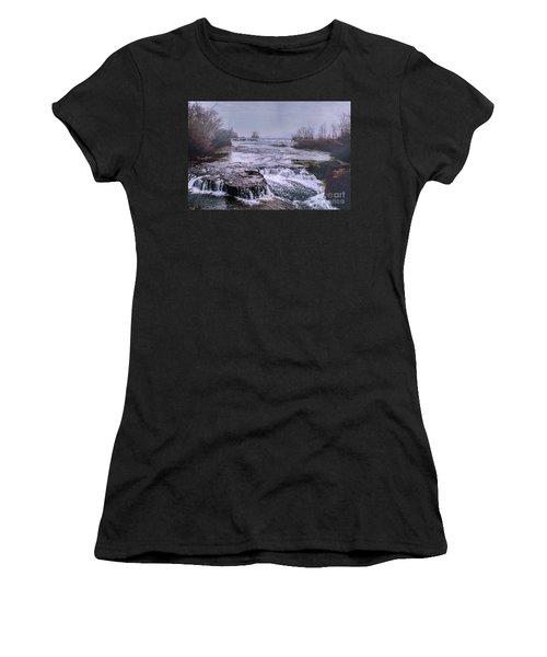 Niagra Women's T-Shirt (Athletic Fit)