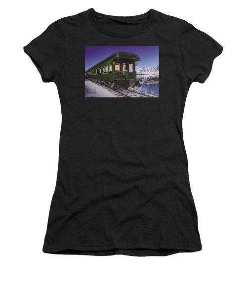 Nickel Plate 1 Women's T-Shirt