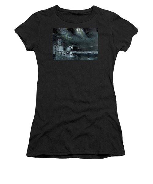 Night Out Women's T-Shirt