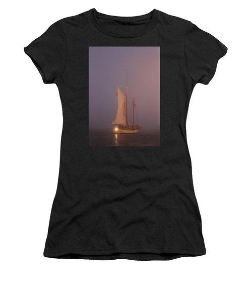 Night Passage Women's T-Shirt