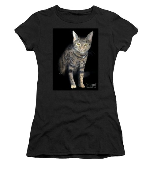 Night Vision Women's T-Shirt