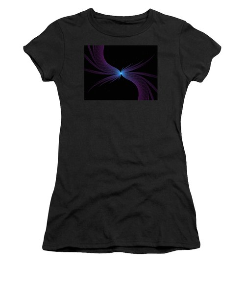 Nightwing Women's T-Shirt (Athletic Fit)