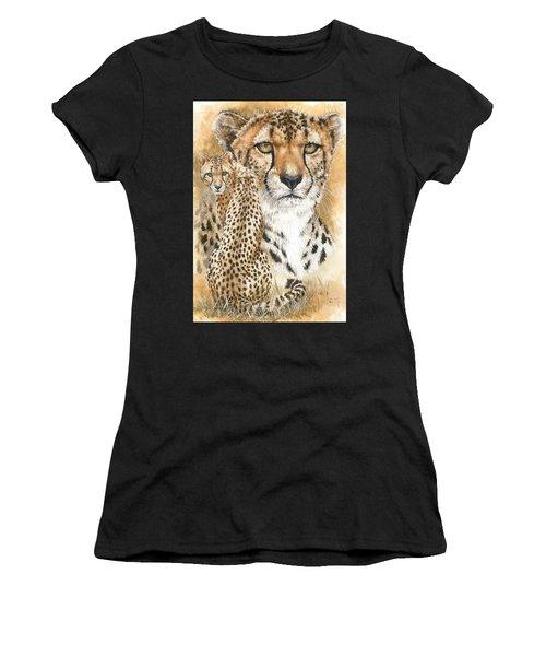 Nimble Women's T-Shirt