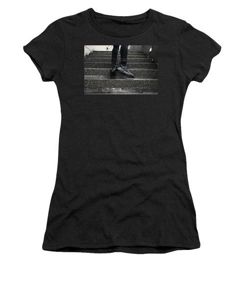 Nmd Xr1 Triple Black Women's T-Shirt
