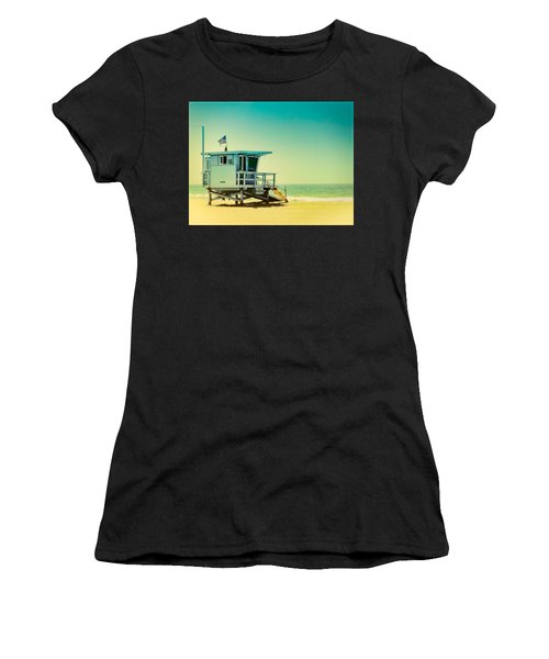 No 16 - Wish You Were Here Women's T-Shirt