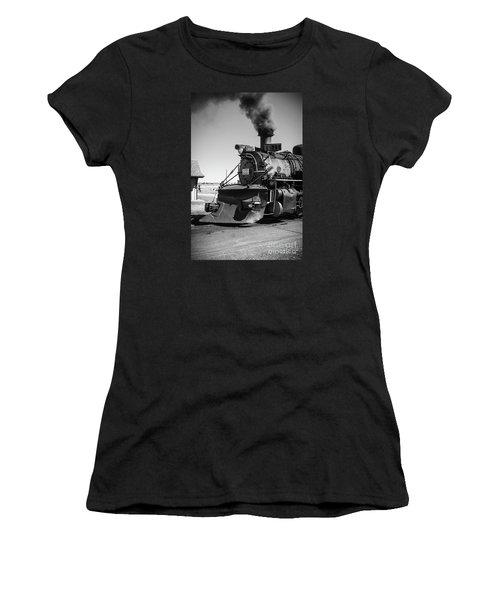 No. 489 Engine Women's T-Shirt