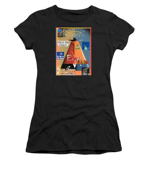 No Limits Women's T-Shirt