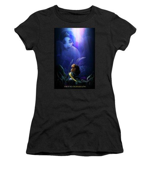 No Ordinary Love Women's T-Shirt
