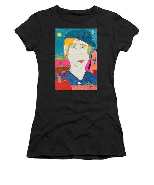No Ragrets Women's T-Shirt (Athletic Fit)