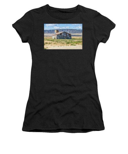 No Trespassing Women's T-Shirt