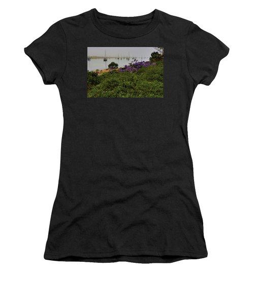 No Wind For Sailing Women's T-Shirt