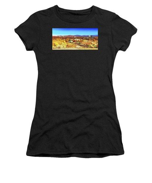No Wind Today Women's T-Shirt