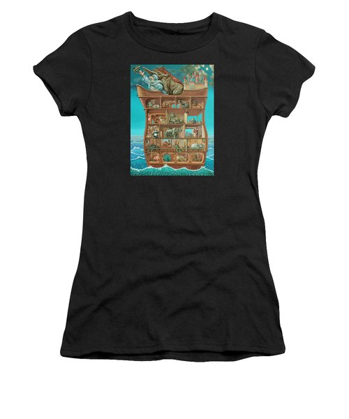 Noahs Arc Women's T-Shirt