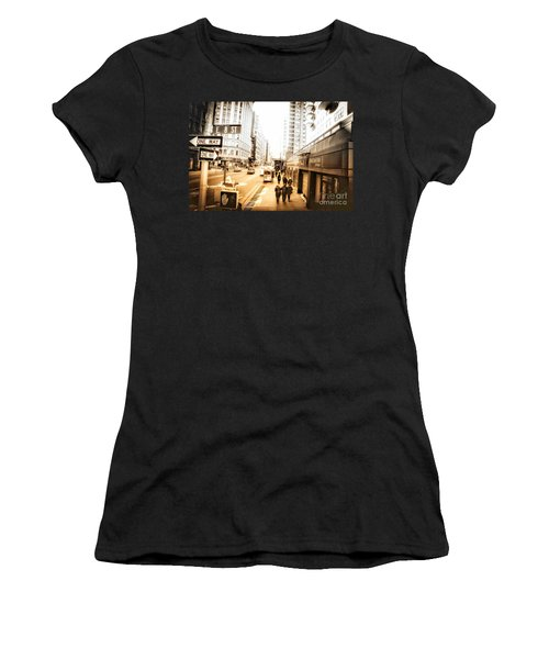 Noho Women's T-Shirt