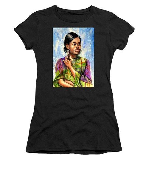 Norah Women's T-Shirt