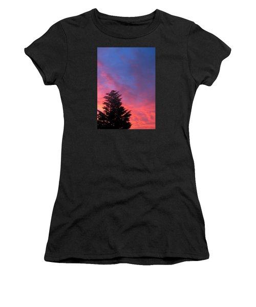 Nordic Women's T-Shirt (Athletic Fit)