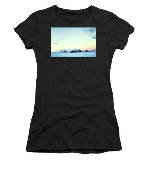 Nordic Light Women's T-Shirt