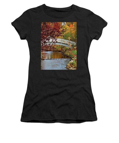 Normandy Village Women's T-Shirt