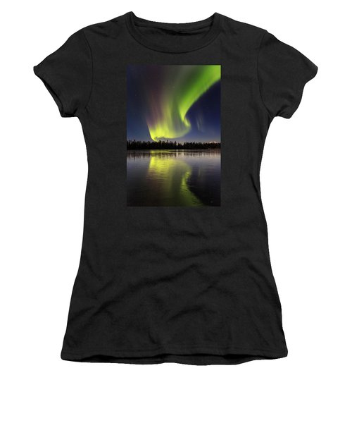 North Bound Women's T-Shirt